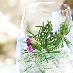 Luftbremzer gin gift package